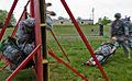 Flickr - The U.S. Army - Simulated window roll at Best Sapper Competition.jpg