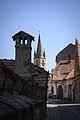 """Flickr - radueduard - Biserica parohială evanghelică """"Sf. Maria"""".jpg"""