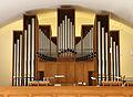 Flintholm Kirke Copenhagen organ.jpg