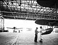 Floatplanes in Hangar at Naval Air Station Corpus Christi, Bethlehem Steel Corporation (11824776885).jpg