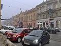 Foggy winter morning at Županijska Street near HNK.jpg
