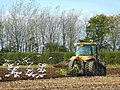 Following the plough 1 - geograph.org.uk - 1019408.jpg