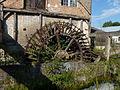 Fontaine-l'Abbé (Eure, Fr) moulin de la Charentonne (1).JPG