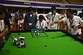 Football Match - Indian National Championship - WRO - Kolkata 2016-10-22 1121.JPG