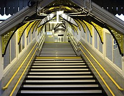 Footbridge, Birkenhead Central 3.jpg