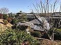 Former Residence of Nabeshima Family in Kojirokuji Area from garden 6.jpg