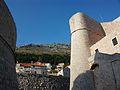 Fort Revelin, Dubrovnik.JPG