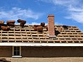 Fort Tejon CO Qtrs Roof Reshingling.JPG