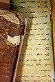 Fortress Lousbourg DSC02463 - Mi'kmaq Hieroglyph Prayer Book (8176689435).jpg