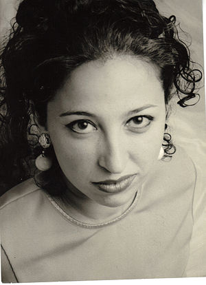 Rico, Eugenia (1972-)