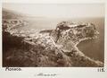 Fotografi från Monaco, 1883 - Hallwylska museet - 107207.tif