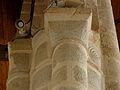 Fouesnant (29) Église Saint-Pierre Saint-Paul Chapiteaux 19.JPG