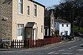 Foulridge, Lancashire, Top of Towngate - geograph.org.uk - 1802354.jpg