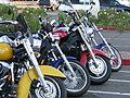Four Harley-Davidsons (2543516554).jpg