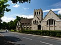 Four Oaks Methodist Church - geograph.org.uk - 830776.jpg