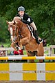 Fox Valley Pony Club Horse Trials 2011 - 5918474605.jpg