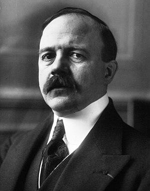 Frédéric François-Marsal - Image: Frédéric François Marsal 1920 (1)