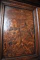 Fra Damiano da Bergamo e aiuti, storie del vecchio testamento, 1541-49, 04 diluvio universale 1.JPG