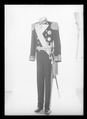 Frack m-1874 till amirals paraduniform - Livrustkammaren - 27186.tif