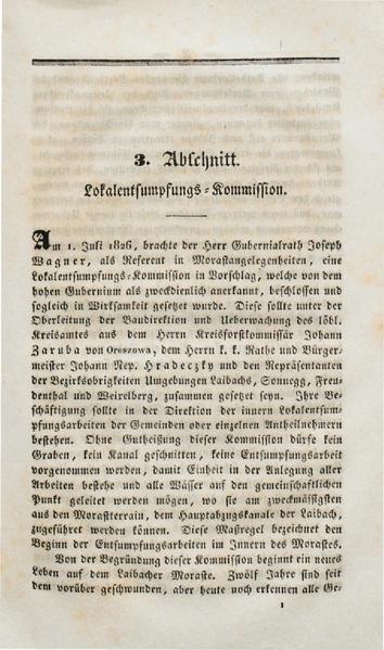 File:Franc Jožef Hanibal Hohenwart - Die Entsumpfung des Laibacher Morastes (book 2).pdf