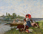 Francesc Miralles i Galaup Boating.jpg
