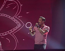 Francesco Gabbani (Italy). Photo 338.jpg