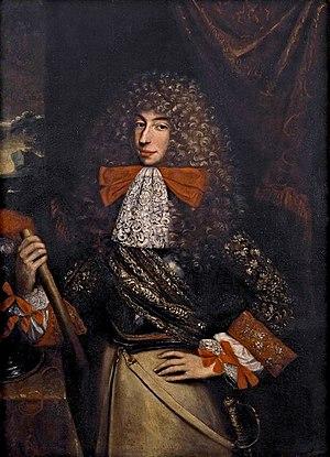 Francesco II d'Este, Duke of Modena - Francesco II d'Este