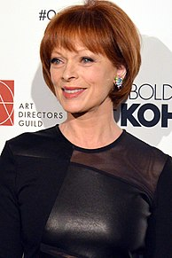 Frances Fisher American actress