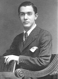 Francisco Pérez Carballo