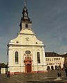 Frankenthal (Pfalz) Dreifaltigkeitskirche.JPG