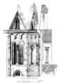 Frankfurt Am Main-Leonhardskirche-Aufmass-Teile des Suedturms.png