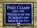 Fred Cleary 1905-1984 tireless in his wish to increase open space in the City.jpg