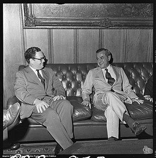 Frederic L. Chapin American diplomat