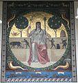 Friedensengel München Mosaik Ost.jpg