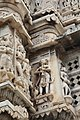 Frise sculptée (Jagdish Temple) - 07.jpg