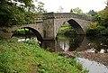 Froggatt bridge - geograph.org.uk - 578978.jpg