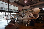 Frontiers of Flight Museum December 2015 072 (LTV A-7 Corsair II).jpg