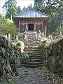 Fukushima Masanori grave 01.jpg