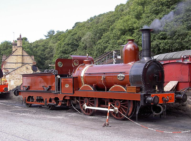 File Furness Railway No 20 Jpg Wikimedia Commons