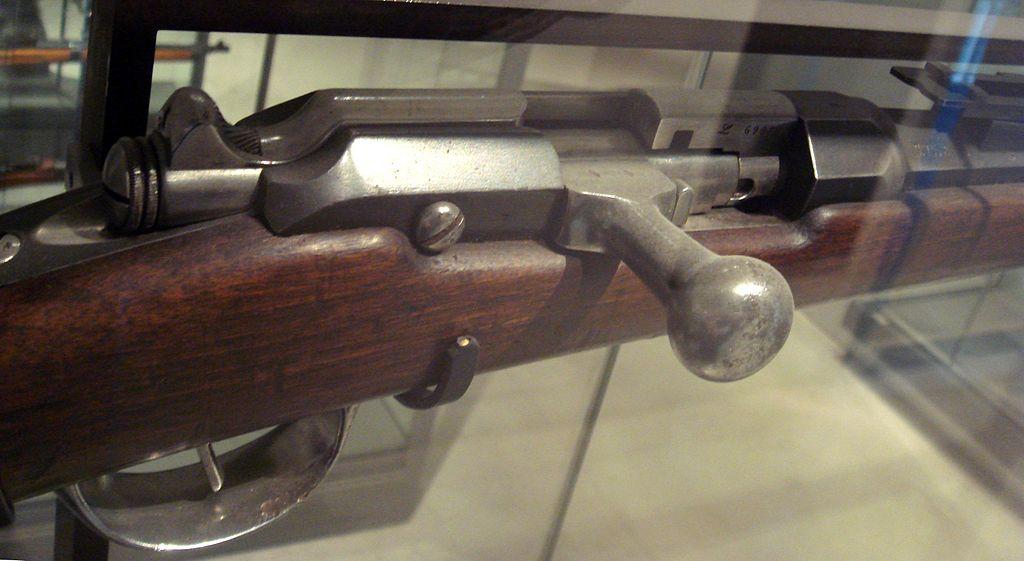 Пять легендарных изделий Тульского оружейного завода