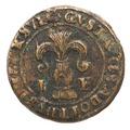 Fyrk, 1620-tal - Skoklosters slott - 109220.tif
