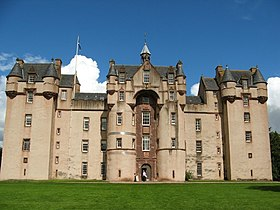 image illustrative de l'article Château de Fyvie