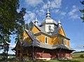 Gładyszów, cerkiew Wniebowstąpienia Pańskiego (HB6).jpg