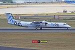 G-ECOE DHC-8-402 Flybe BHX 14-07-18 (29213327657).jpg