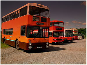 GM Buses bus 8763 (A763 NNA), 2012 MTT Open Day.jpg