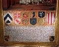 Gabella 45, guidoccio cozzarelli, il camarlingo e gli esecutori penintenti pregano la maria di entrare in siena, 1489, 03.jpg