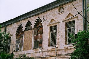Abu Kabir - Historic Arab house in Abu Kabir
