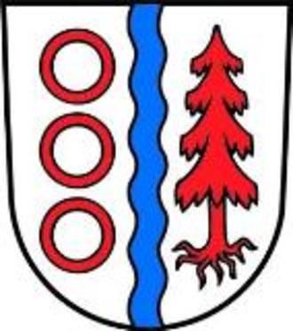 Gaiserwald - Image: Gaiserwald blazono