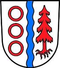 Coat of arms of Gaiserwald
