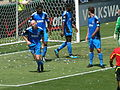 Galaxy at Earthquakes 2010-08-21 22.JPG